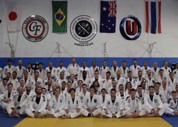 Perth Martial Arts Centre - BJJ | Capoeira | Kids classes